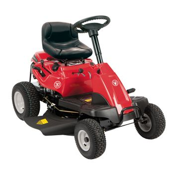 Rover mini rider mower