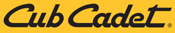 Cub Cadet Mowers and equipment at Riverstone Mower World