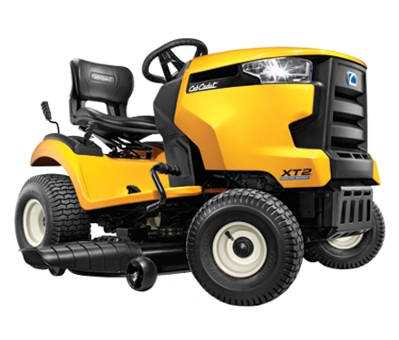 Cub Cadet lx42 ride on mower