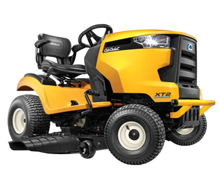 cub cadet lx46 ride on mower