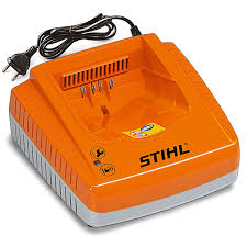 Stihl AL 300 rapid battery charger lithium ion