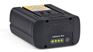 Stihl ap 200 battery lithium ion